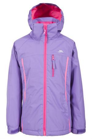 Jacket Trespass. Цвет: violet
