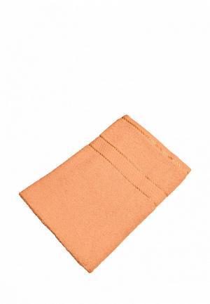 Полотенце Tete-a-Tete 50x90. Цвет: оранжевый