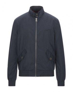 Куртка CHEVIGNON. Цвет: темно-синий