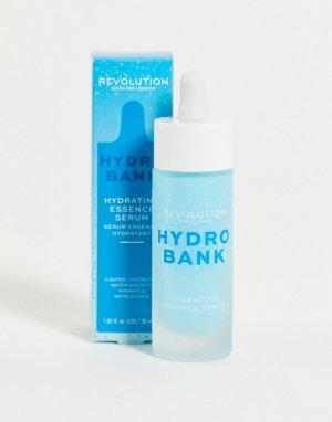 Увлажняющая сыворотка Skincare Hydro Bank Hydrating Essence Serum-Бесцветный Revolution