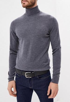 Водолазка Calvin Klein. Цвет: серый