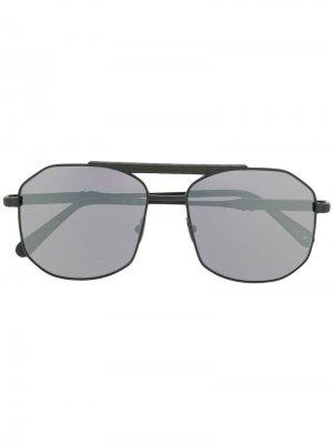 Солнцезащитные очки-авиаторы Philipp Plein