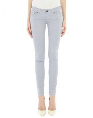 Повседневные брюки CAMOUFLAGE AR AND J.. Цвет: сиреневый
