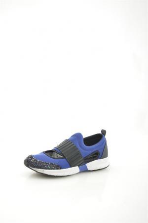 Кроссовки Armani Jeans. Цвет: синий