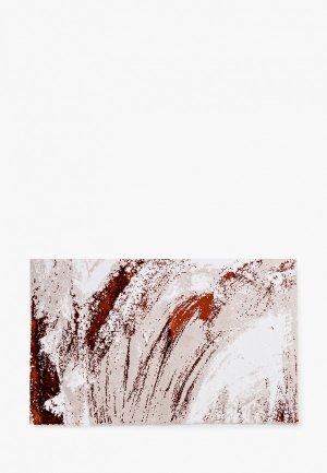 Комплект ковриков Sofi De Marko 60х100 см, 40х60 плотность 1500 г/м. Цвет: разноцветный