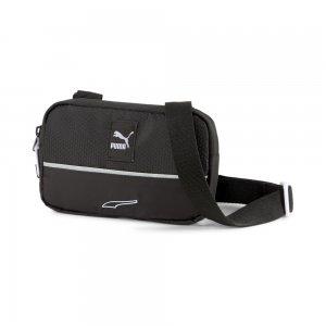 Кошелек EvoPLUS Utility Wallet PUMA. Цвет: черный