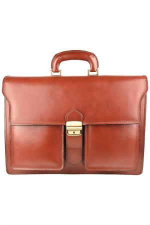 Briefcase Emilio masi. Цвет: edge