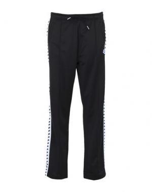 Повседневные брюки ARENA. Цвет: черный