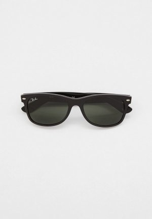 Очки солнцезащитные Ray-Ban® RB2132 646231. Цвет: черный