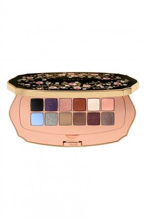 Palette Beauté Des Yeux – Палетка теней для век Gucci Beauty. Цвет: multicolor