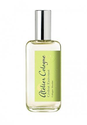 Парфюмерная вода Atelier Cologne CEDRAT ENIVRANT Absolue 30 мл. Цвет: прозрачный