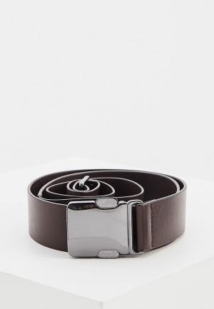 Ремень Max&Co. Цвет: коричневый