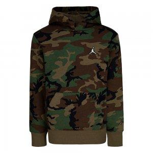 Essentials Camo Pullover Jordan. Цвет: разноцветный
