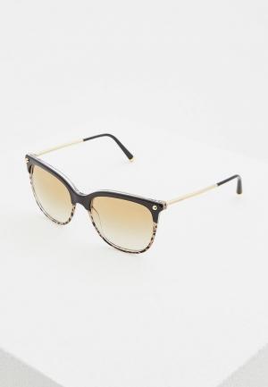Очки солнцезащитные Dolce&Gabbana DG4333 31746E. Цвет: бежевый
