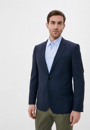 Пиджак Hugo Henry182. Цвет: синий