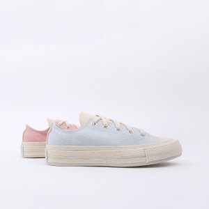 Кеды Chuck 70 OX Renew Cotton Converse