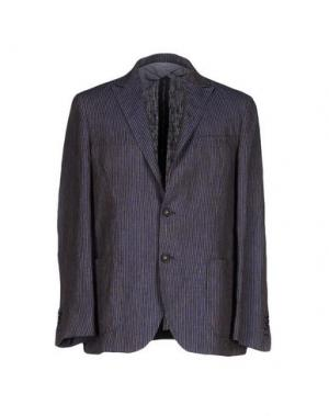 Пиджак GUIDO DI RICCIO. Цвет: синий