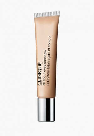 Консилер Clinique All About Eyes Concealer. Цвет: бежевый