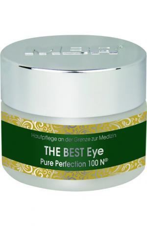 Крем для области вокруг глаз Best Eye Medical Beauty Research. Цвет: бесцветный