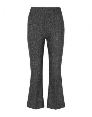 Повседневные брюки ANTONIO BERARDI. Цвет: серый