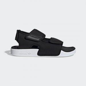Сандалии Adilette 3.0 Originals adidas. Цвет: черный