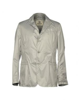 Пиджак MABRUN. Цвет: серый