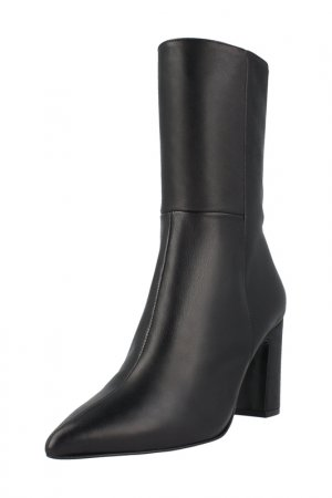 Half boots ROBERTO BOTELLA. Цвет: black