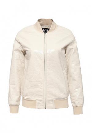 Куртка Vittoria Vicci. Цвет: бежевый
