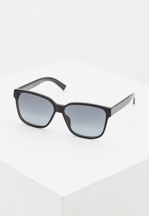 Очки солнцезащитные Christian Dior Homme DIORFLAG3 807. Цвет: синий