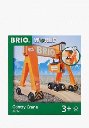 Конструктор Brio 4 детали. Цвет: разноцветный