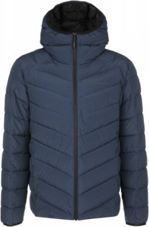 Куртка утепленная мужская , размер 56-58 Outventure. Цвет: синий