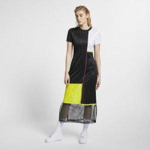 Платье с коротким рукавом Sportswear NSW Nike