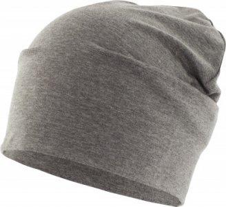 Шапка Termit. Цвет: серый
