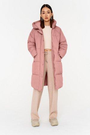 Пальто befree. Цвет: 94, темно-розовый