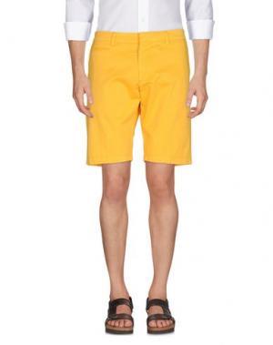 Бермуды ARMATA DI MARE. Цвет: желтый