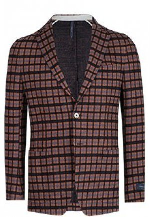 Пиджак TOMBOLINI. Цвет: разноцветный