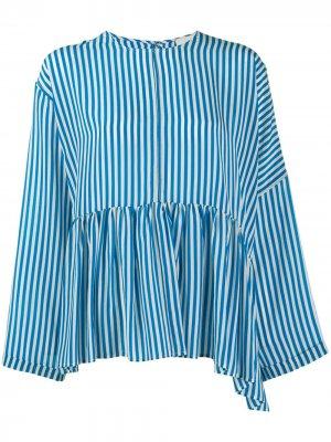 Рубашка в полоску Alysi