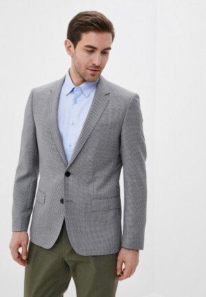 Пиджак Hugo Henry182. Цвет: серый