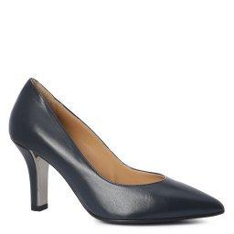 Туфли W507 темно-синий GIOVANNI FABIANI