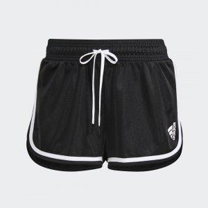 Шорты для тенниса Club Performance adidas. Цвет: черный