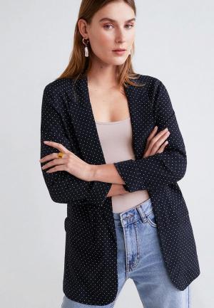 Пиджак Mango - CARRIE. Цвет: черный