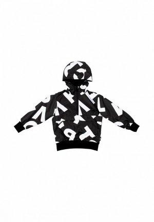 Куртка bodo. Цвет: черный