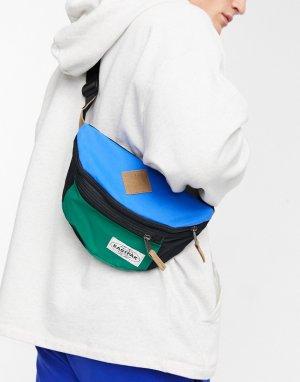 Сумка-кошелек на пояс Bundel-Многоцветный Eastpak