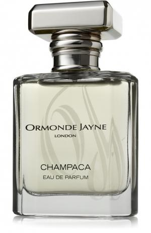 Парфюмерная вода Champaca Ormonde Jayne. Цвет: бесцветный