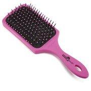 Массажная щетка для волос с чехлом смартфона Selfie Brush - Розовый WetBrush