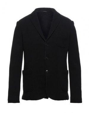 Пиджак WOOLRICH. Цвет: черный