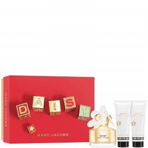 Daisy Eau de Toilette 50ml Подарочный набор лосьон для тела и гель душа Marc Jacobs