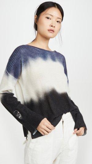 Zane Cashmere Sweater 360