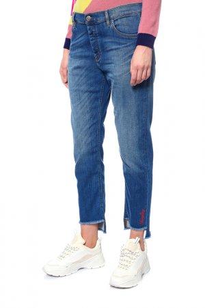 01fb5eaf11e Женские джинсы с принтами купить в интернет-магазине LikeWear.ru