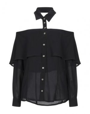 Pубашка EUREKA by BABYLON. Цвет: черный